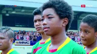 Video SENGIT! Tim Nigeria VS Tim Nusantara FC, Saling Mempertaruhkan Harga Diri - Tendangan Garuda Eps 65 MP3, 3GP, MP4, WEBM, AVI, FLV November 2018