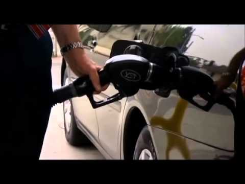 Have gas prices peaked?