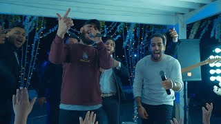 Download Lagu TiiwTiiw ft Cravata - Maria (دارتها بيا) (Exclusive Music Video 2018) Mp3