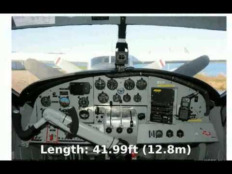 de Havilland Canada DHC-3 Otter...