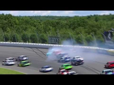 2013 NASCAR Season in Review - Part II