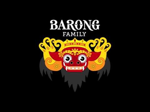 BARONG FAMILY MIX 2016