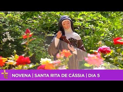 NOVENA | SANTA RITA DE CÁSSIA | DIA 3