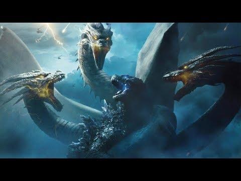 Phim Quái Vật   Vua Quái Vật 2019 Trọn Bộ Phim Full HD