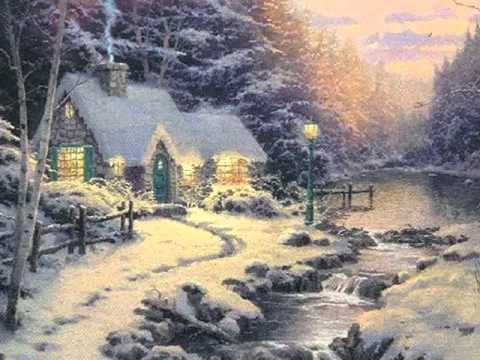 Tekst piosenki Tony Bennett - White Christmas po polsku