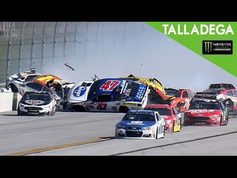 Video Monster Energy NASCAR Cup Series- Full Race -Geico 500 download in MP3, 3GP, MP4, WEBM, AVI, FLV January 2017