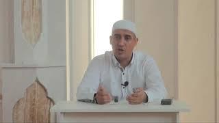 Ky Muaj i Ramazanit është Muaj i fitores - Hoxhë Fatmir Zaimi