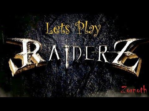 Raiderz – Gameplay *NEW ON STEAM MMO!!*