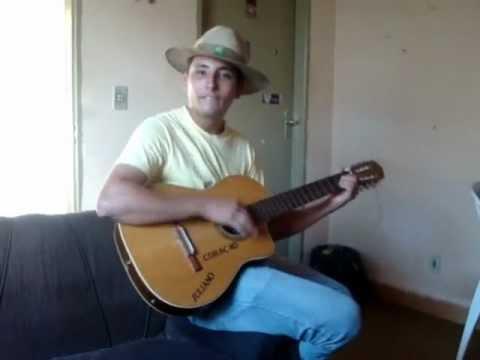 Dijair Duarte - Campeão da NOJENTEZA em Urutaí-GO