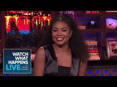 Gabrielle Union On The 'Being Mary Jane' Finale | WWHL