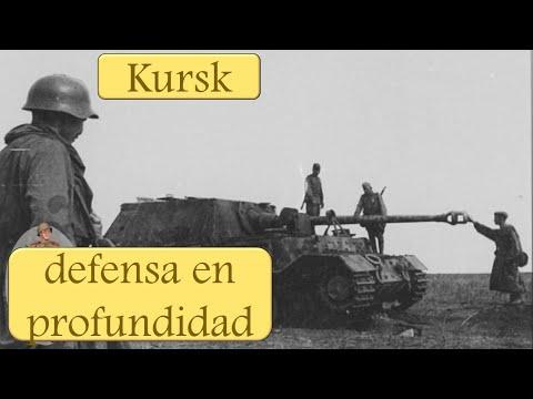 "Mis vídeos: ""Operación Zitadelle. Kursk (1943). Como derrotar a la Blitzkrieg"""