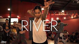 Video Bishop Briggs - River - Choreography by Galen Hooks - Filmed by @TimMilgram MP3, 3GP, MP4, WEBM, AVI, FLV Juli 2018
