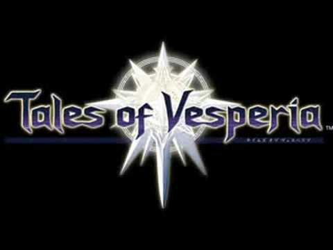 Tales of Vesperia OST- On the Other Side of the Mirage