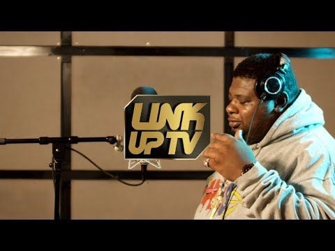 Big Narstie – Behind Barz | Link Up TV