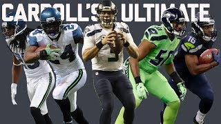Gil Brandt gives us his top Pete Carroll ultimate team!Subscribe to NFL: http://j.mp/1L0bVBuStart your free trial of NFL Game Pass: https://www.nfl.com/gamepass?campaign=sp-nf-gd-ot-yt-3000342Sign up for Fantasy Football! http://www.nfl.com/fantasyfootballThe NFL YouTube channel is your home for immediate in-game highlights from your favorite teams and players, full NFL games, behind the scenes access and more!Check out our other channels:NFL Network http://www.youtube.com/nflnetworkNFL Films http://www.youtube.com/nflfilmsFor all things NFL, visit the league's official website at http://www.nfl.com/Watch NFL Now: https://www.nfl.com/nowListen to NFL podcasts: http://www.nfl.com/podcastsWatch the NFL network: http://nflnonline.nfl.com/Download the NFL mobile app: https://www.nfl.com/apps2016 NFL Schedule: http://www.nfl.com/schedulesBuy tickets to watch your favorite team:  http://www.nfl.com/ticketsShop NFL: http://www.nflshop.com/source/bm-nflcom-Header-Shop-TabLike us on Facebook: https://www.facebook.com/NFLFollow us on Twitter: https://twitter.com/NFLFollow us on Instagram: https://instagram.com/nfl/