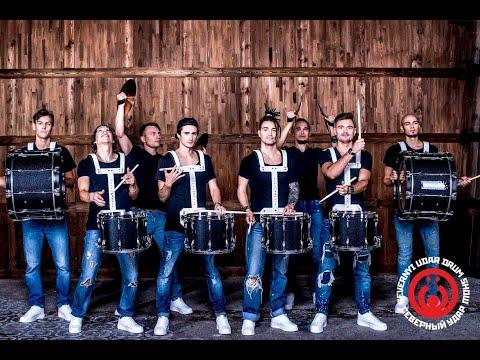 """#DrumParade2020. Барабанное Шоу """"СЕВЕРНЫЙ УДАР"""""""