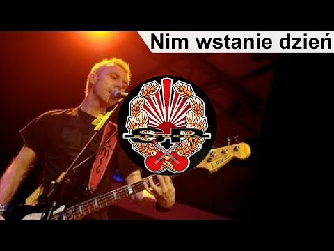 Video STRACHY NA LACHY - Nim wstanie dzień [OFFICIAL AUDIO] download in MP3, 3GP, MP4, WEBM, AVI, FLV January 2017