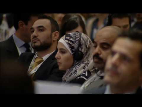 Ομιλία του Πρωθυπουργού στην Ευρω-Αραβική Διάσκεψη της Αθήνας