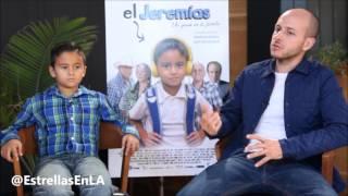 """""""El Jeremías"""" - Entrevista"""
