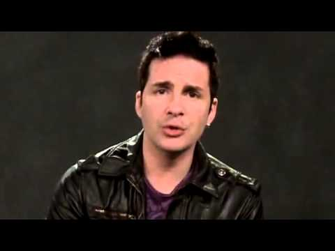 Hal Sparks: Straight-edge comic speaks out for legalization (June 2011)