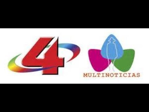 (+VÍDEO) MultiNoticias 19-02-18 por Canal 4 + Noticieros TV Nacionales
