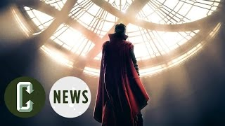 Doctor Strange Synopsis Revealed by Collider