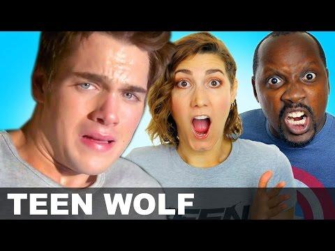 "Teen Wolf Season 5 Episode 8 ""Ouroboros"" Review"