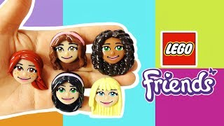 DIY  LEGO Friends: Andrea, Olivia, Stephanie, Emma, & Mia Polymer Clay Charms. I hope you guys enjoy it & always feel free to leave me recommendations for videos in my comment section. It gives me ideas of what to make next ;D LOVE YOU GUYS! BYE! = SUBSCRIBE ❤ https://goo.gl/V5GAva ❤= My Social Media= - Tumblr @ http://goo.gl/btvSsv- Pinterest @ https://goo.gl/LDfTxp- Instagram @ https://goo.gl/wymAop= Music Youtube Audio Library- Bubble Bath by - Chipper Doodle - Electronic Light by Kevin MacLeod   Source: https://goo.gl/3efGpZ  Artist: http://incompetech.com/-  Creative Commons Attribution license @   (https://creativecommons.org/licenses/by/4.0/)❤ This Video was NOT Sponsored =D= I created this video with: Cyberlink Power Director 14 Ultimate, Sketchbook Pro, Picmonkey.com,  Wacom Intous Pen Tablet & Moho Pro 12.