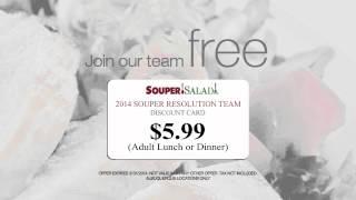 Souper Salad - Souper Resolution 15