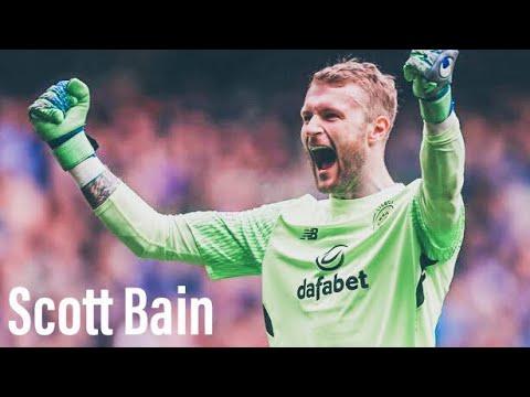 Best Of Scott Bain