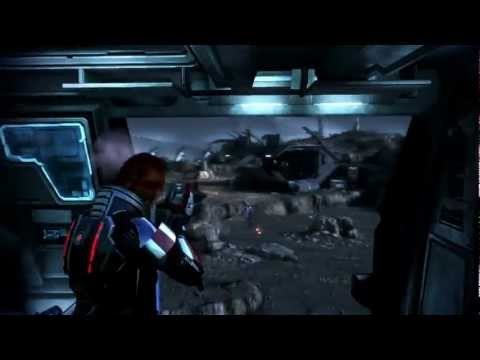 Mass Effect 3: Reinstated (FemShep Trailer) Video