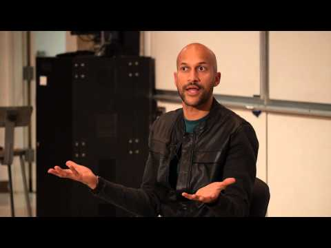 "Keegan-Michael ""Key"" On Networking"