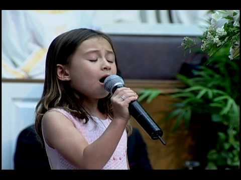 7 yr old Rhema Suwon Korea Baptist Church - plz