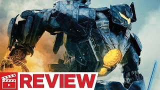 Nonton Pacific Rim Uprising Review  2018  Film Subtitle Indonesia Streaming Movie Download