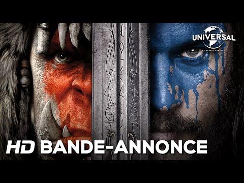 Warcraft : Le Commencement (VOSTFR)
