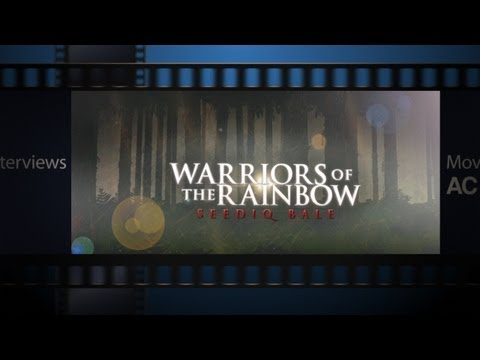 Warriors Of The Rainbow - Trailer