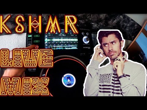 KSHMR Live Mix | Denon SC5000 Player