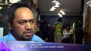 2013 Return to Hong Kong for Cook Islands Sevens rugby team signals long-term plan for Rio...