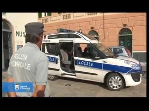 SAVONA PUNTA A UNA CONVENZIONE CON IMPERIA DOPO L'ELIMINAZIONE DELLA POLIZIA PROVINCIALE