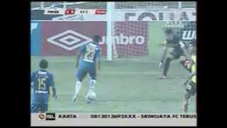 Video PERSIB VS SRIWIJAYA FC   4 - 0   ALL GOALS - 15 Juni 2013 MP3, 3GP, MP4, WEBM, AVI, FLV April 2019