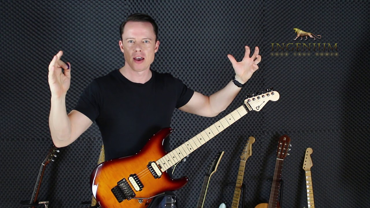 The second stupid mistake we all make – Guitar mastery lesson