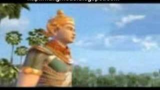 Khmer Culture - Jayavaraman