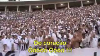 Mais vídeos do Santos Futebol Clube, acessem meu Canal e Inscrevam-se ○ Mais uma produção sobre o peixe que eu fiz, desta...