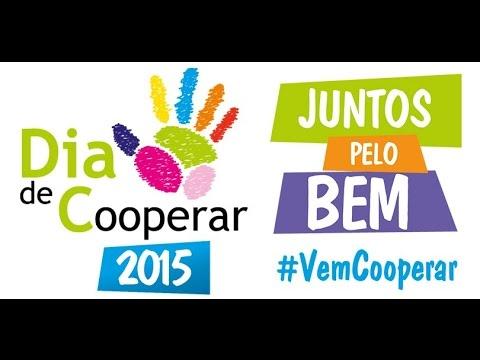 Dia C - Dia de Cooperar SICOOB Credivertentes em Prados-MG