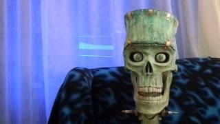 This is Monster Skull Joke of the Week 3 - 28 - 17