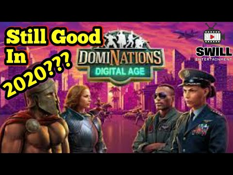 DomiNations | Still Viable In 2020???