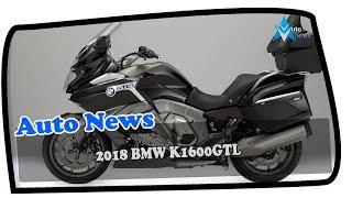 6. WOW AMAZING !!! 2018 BMW K1600GTL Price & Spec