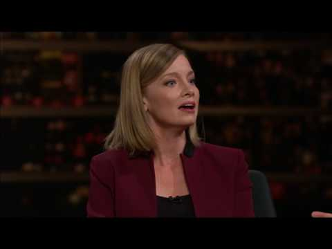 Leakers, Bible Study, Trump Polls | Overtime with Bill Maher (HBO)