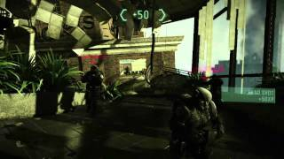 Video EA Crysis 2 - Limited Edition Trailer MP3, 3GP, MP4, WEBM, AVI, FLV Desember 2017