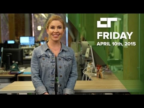 Apple Watch Pre-Orders Begin | Crunch Report
